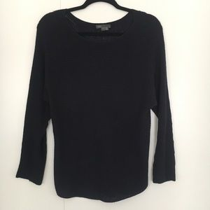Vince  cashmere/wool top